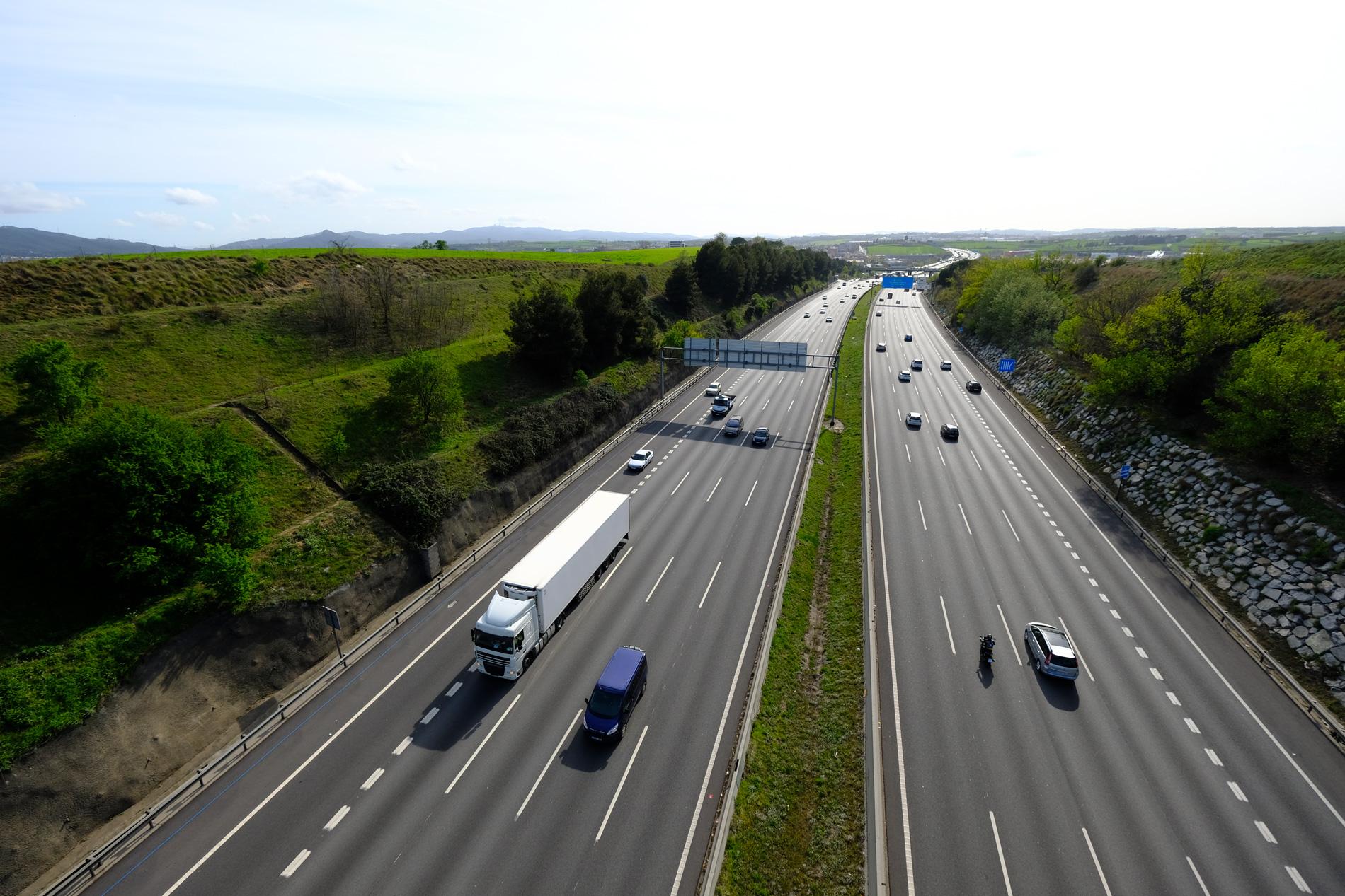 Seguridad Vial Unión Europea