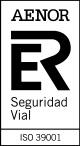 Marca ER SEGUR. VIAL ISO 39001 rgb2